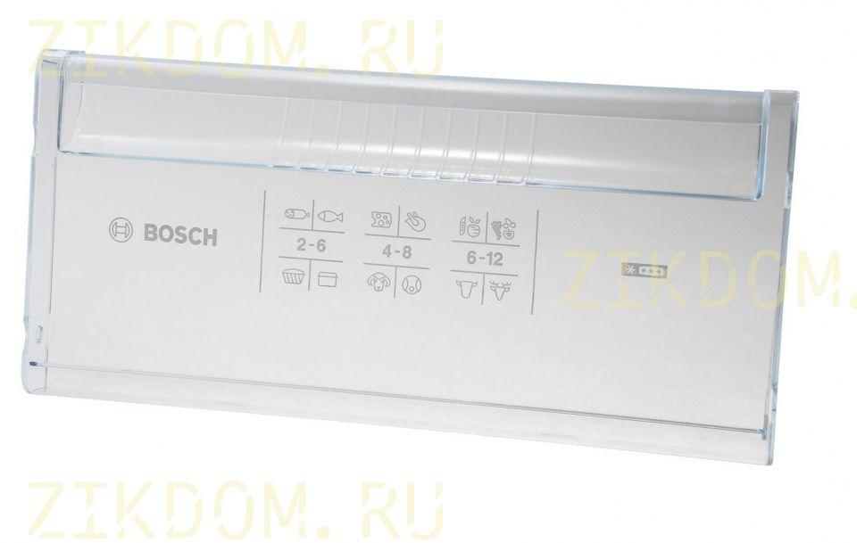 664381 Панель ящика холодильника Bosch Simens