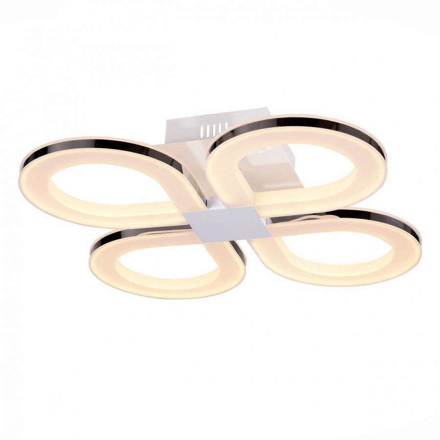 Потолочная светодиодная люстра ST Luce Ritmo SL869.552.04-2