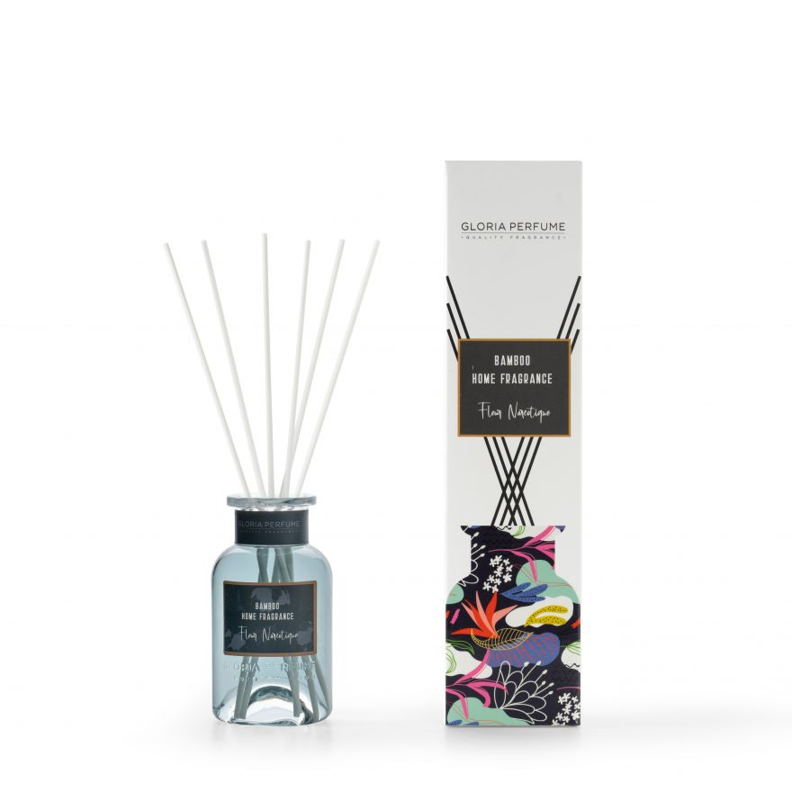 Аромадиффузор Bamboo Home Fragrance FLEUR NARCOTIQUE 150 мл