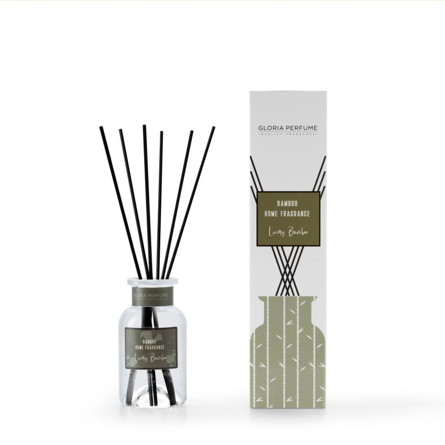 Аромадиффузор Bamboo Home Fragrance LUXERY BAMBOO 150 мл