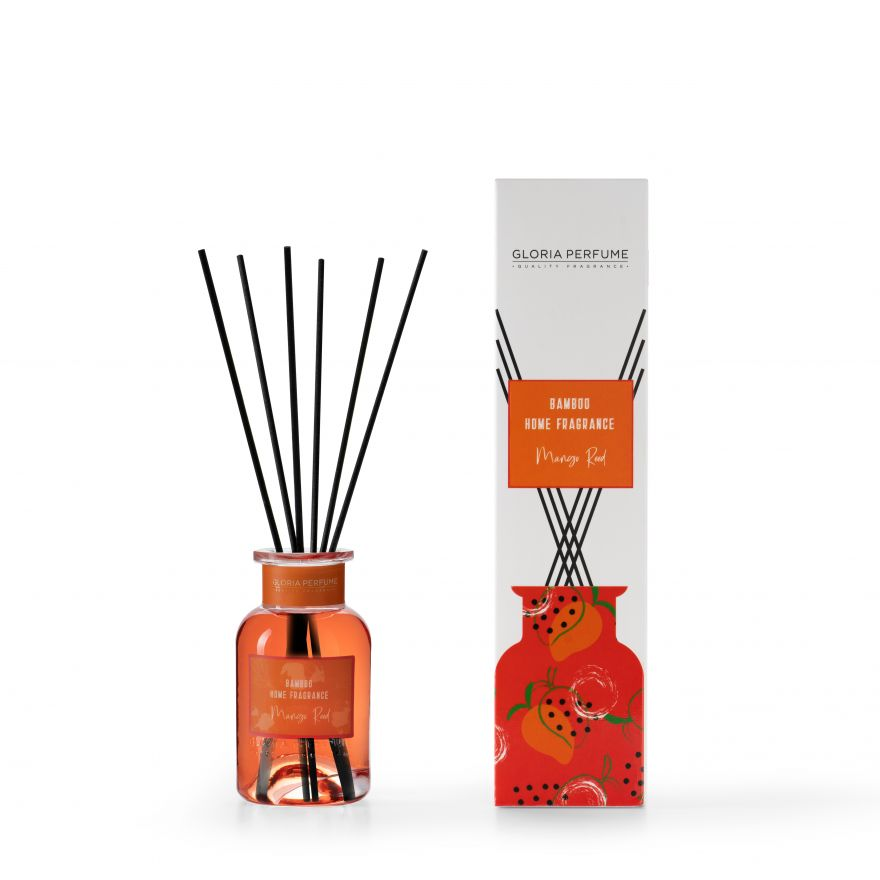 Аромадиффузор Bamboo Home Fragrance MANGO REED 150 мл