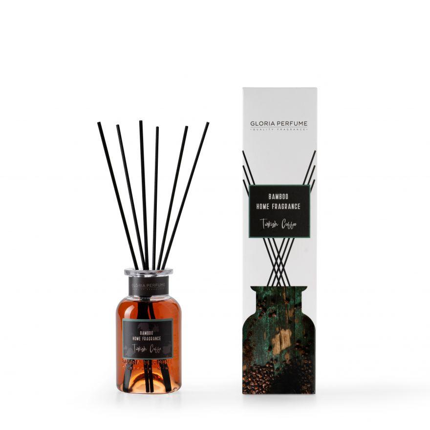 Аромадиффузор Bamboo Home Fragrance TURKISH COFFEE 150 мл