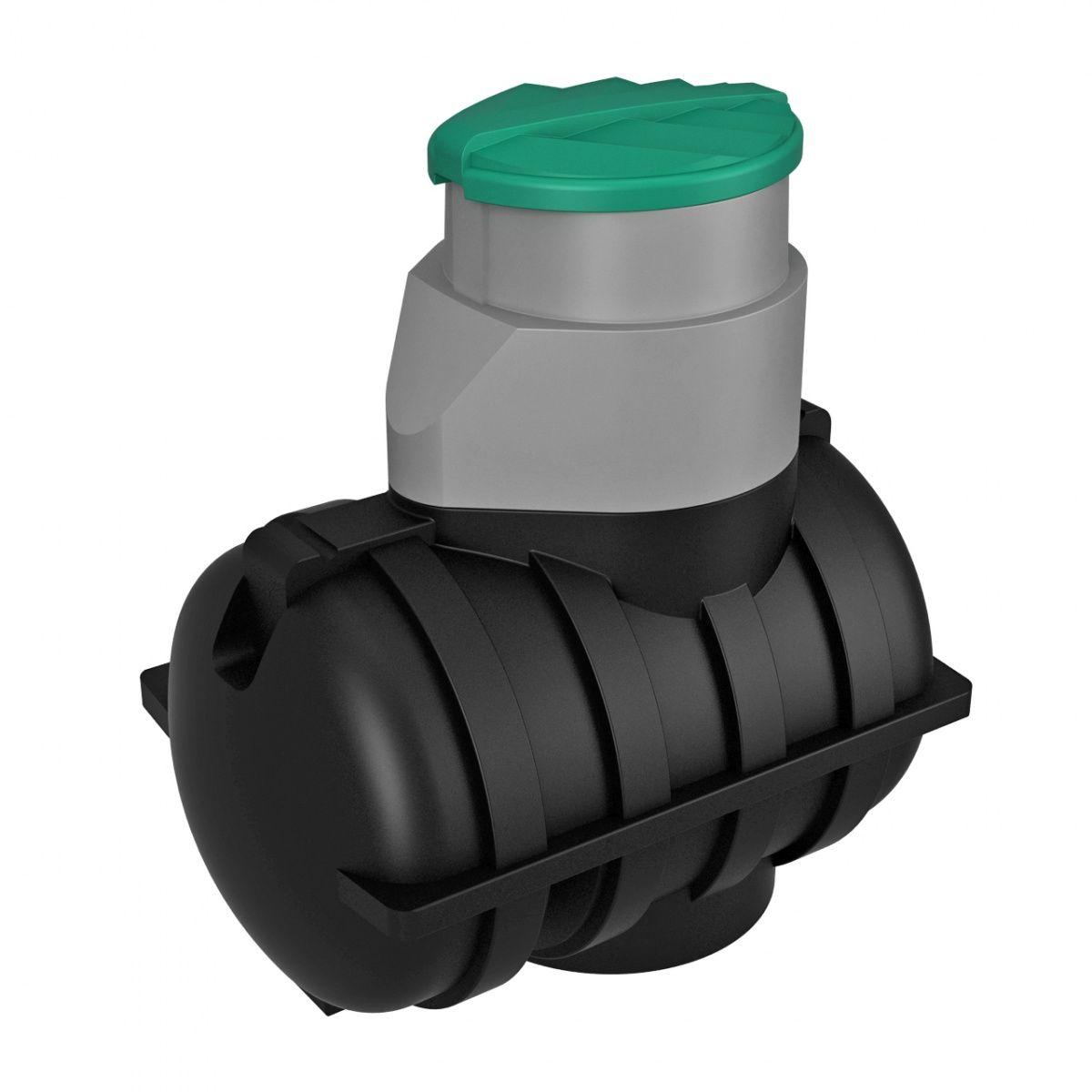 Подземная емкость U oil 1250 литров