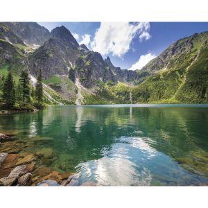 """Картины на подрамнике """"Горное озеро"""" 40*50 см   4194740"""