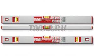 BMI Eurostar 690EM 120 см Строительный уровень