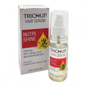 Сыворотка Тричуп для блеска и сияния волос, 50 мл