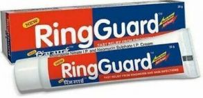 Ринг Гард - противогрибковый медицинский крем , Ring Guard ,12 г