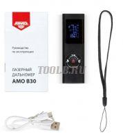 AMO B30 Лазерный дальномер фото