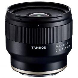 Объектив Tamron 24mm F/2.8 Di III OSD (F051)