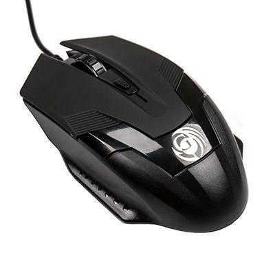 Мышь игровая Dialog Gan-Kata MGK-06U
