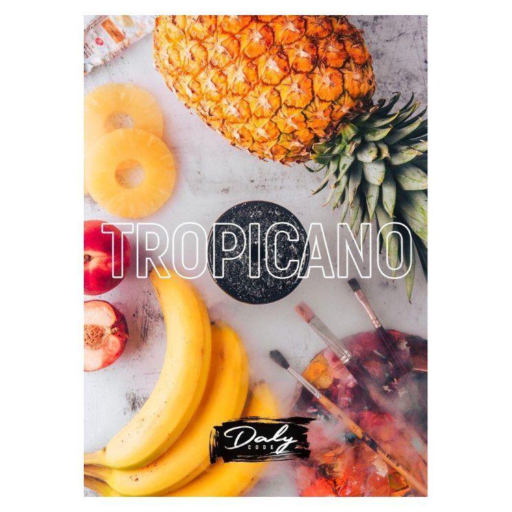 Смесь Daly - Tropicano (Тропикано, 50 грамм)