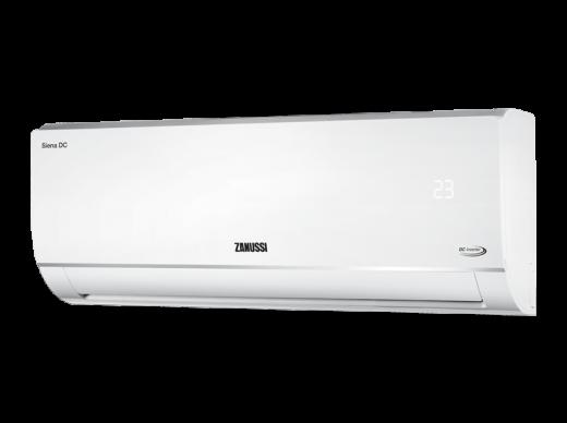 Сплит-система инверторного типа Zanussi ZACS/I-07 HS/N1 комплект