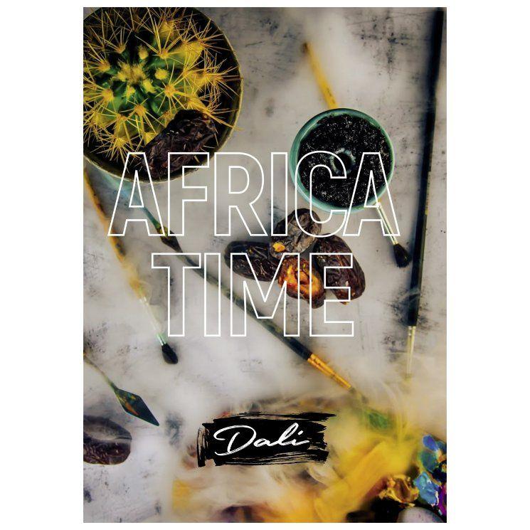 Смесь Daly - Africa Time (Время Африки, 50 грамм)