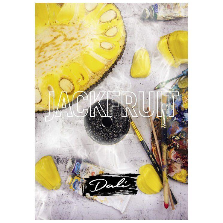 Смесь Daly - Jackfruit (Джекфрут, 50 грамм)