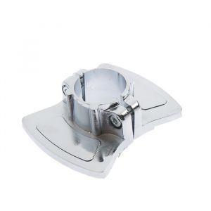 Полкодержатель двухсторонний R-62  d-25    10/100 , набор 2 шт    4639983