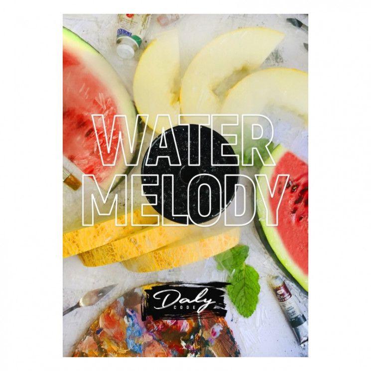 Смесь Daly - Watermelody (Арбуз и Дыня, 50 грамм)