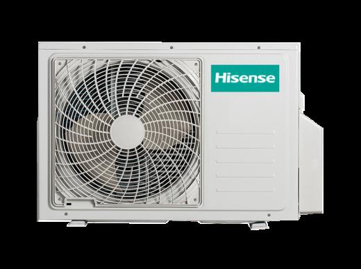 Универсальный внешний блок сплит-системы Hisense AUW-60U6SP1