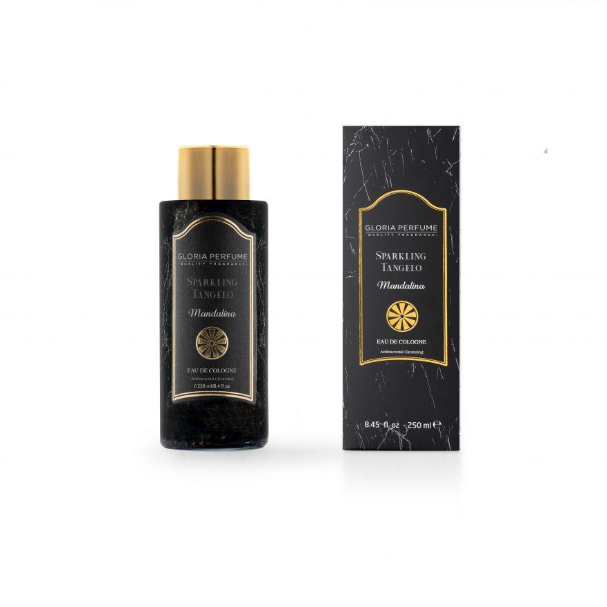 Антисептик Gloria Perfume Sparkling Tangelo 250мл