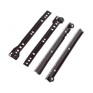 Направляющие роликовые 250x1, 1 мм, коричневый, 1 шт. 5133031