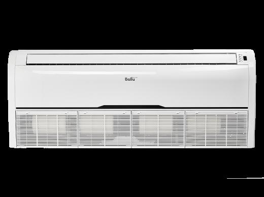 Комплект Ballu Machine BLCI_CF-18HN8/EU инверторной сплит-системы, напольно-потолочного типа