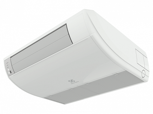 Комплект ELECTROLUX EACU-18H/UP3/N3 сплит-системы, напольно-потолочного типа