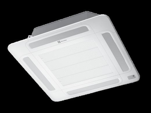 Сплит-система кассетная Electrolux EACС-12H/UP2/N3