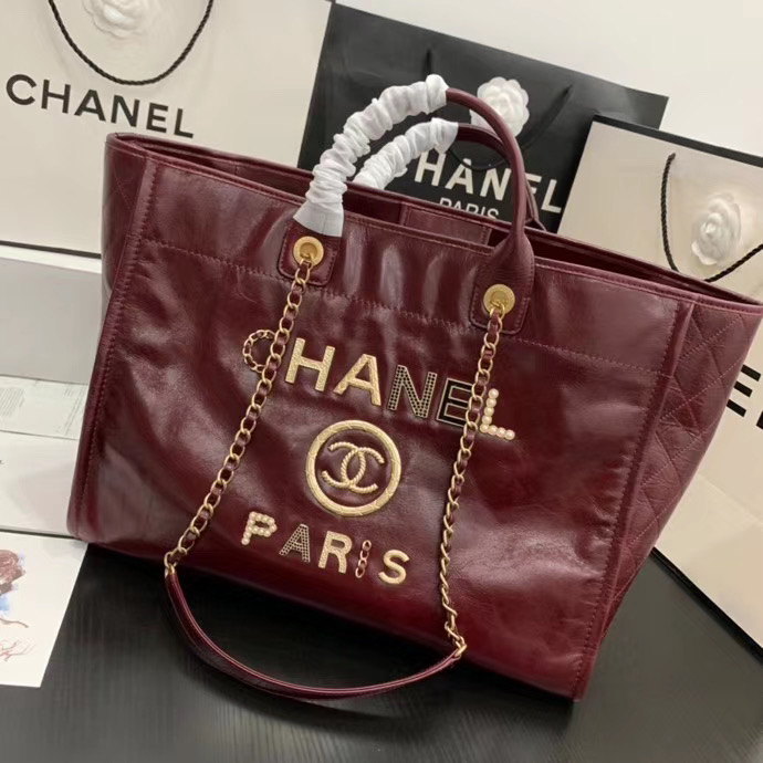 Chanel Tote Bag 41 cm