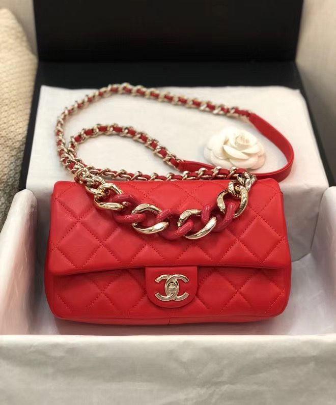 Chanel 24 cm