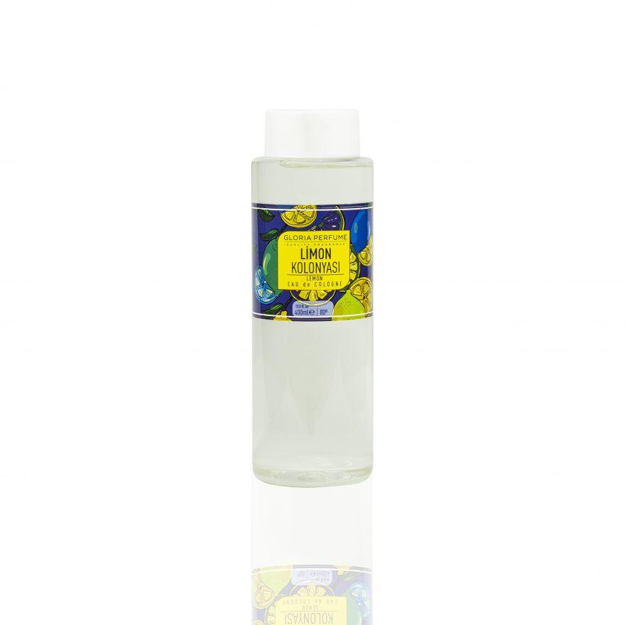 Антисептик Gloria Perfume Limon Kolonya 400мл