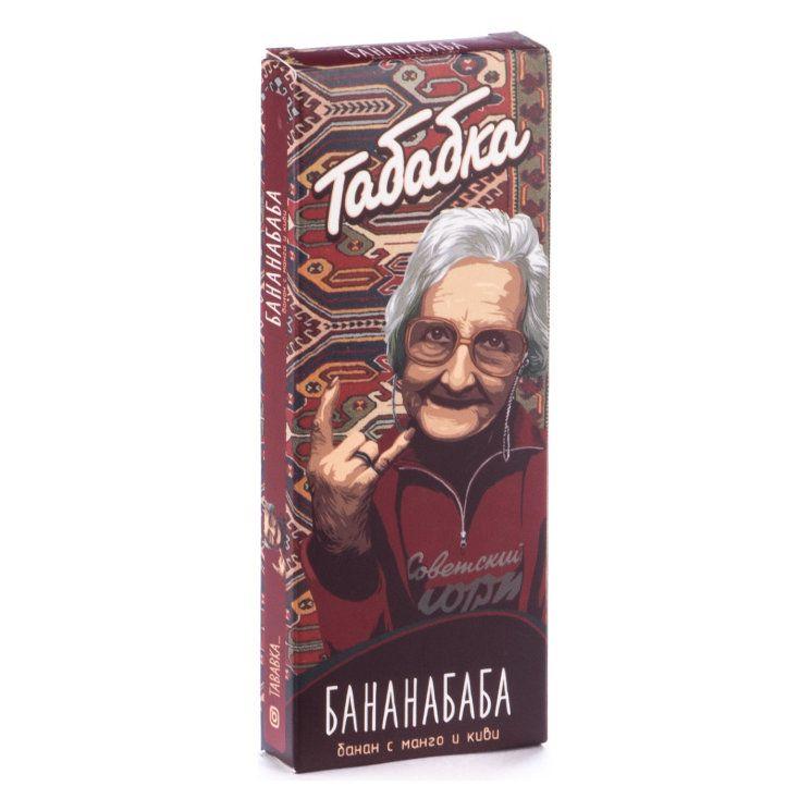 Смесь Табабка - Бананабаба (50 грамм)
