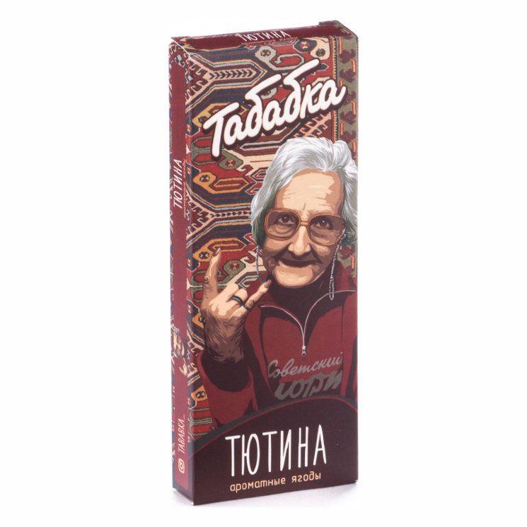 Смесь Табабка - Тютина (50 грамм)