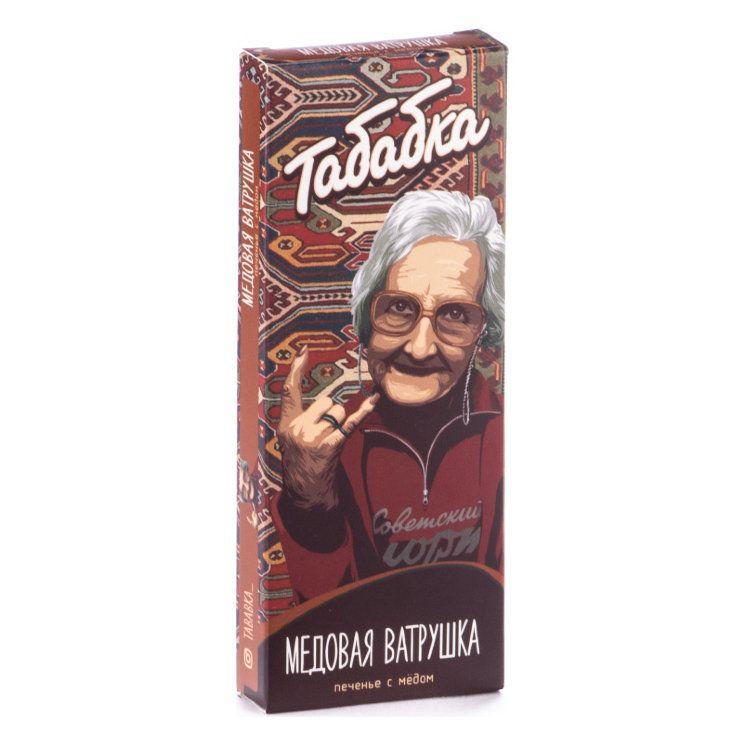 Смесь Табабка - Медовая Ватрушка (50 грамм)