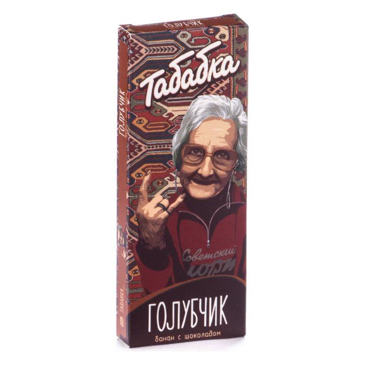 Смесь Табабка - Голубчик (50 грамм)