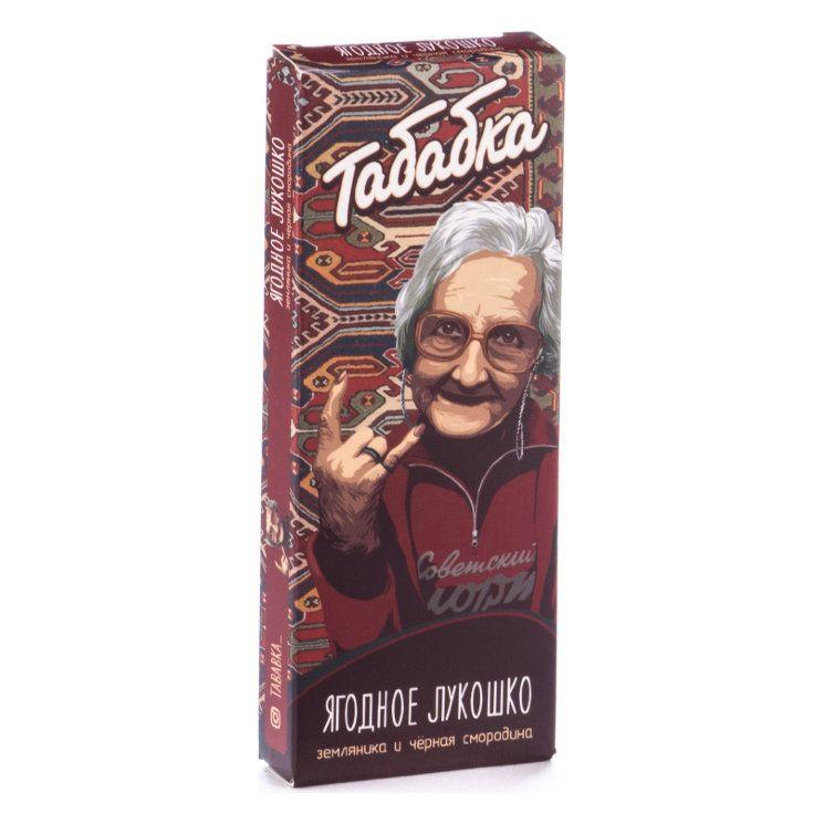 Смесь Табабка - Ягодное Лукошко (50 грамм)