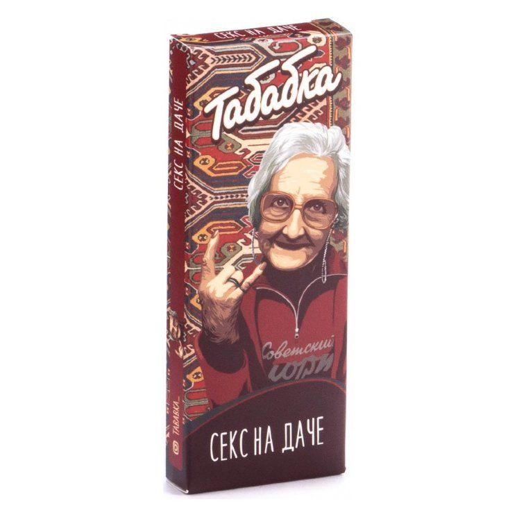 Смесь Табабка - Секс на Даче (50 грамм)