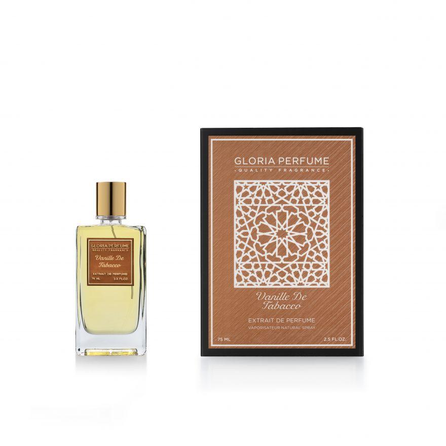 Gloria Perfume Vanille de Tobbacco (Tom Ford Tobacco Vanille) 75 мл