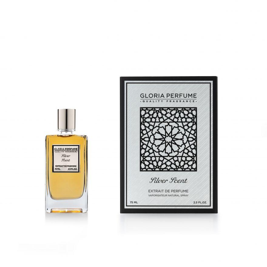 Gloria Perfume Silver Scent (Xerjoff Casamorati 1888) 75 мл