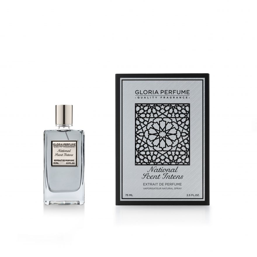 Gloria Perfume National Scent Intens 75мл