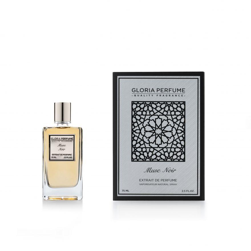 Gloria Perfume Musk Noir (Alexandre. J Black Muscs) 75 мл