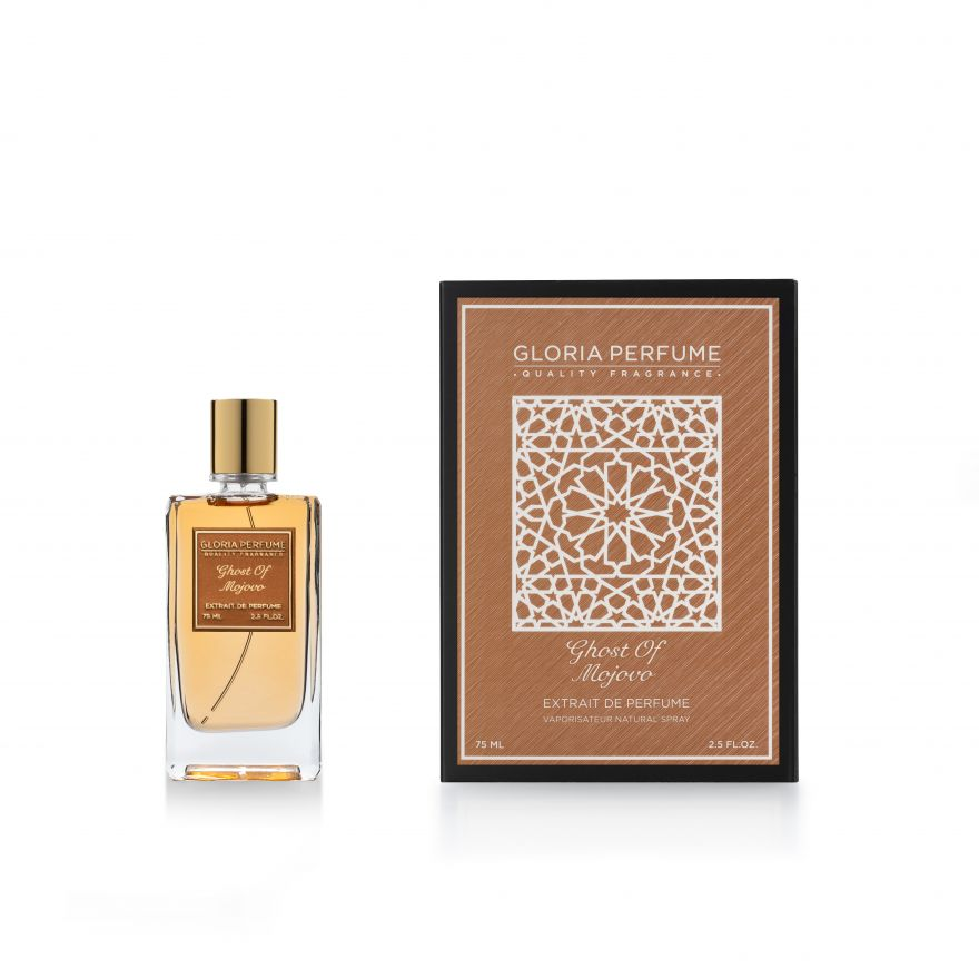 Gloria Perfume Ghost Of Majovo (Byredo Mojave Ghost) 75 мл