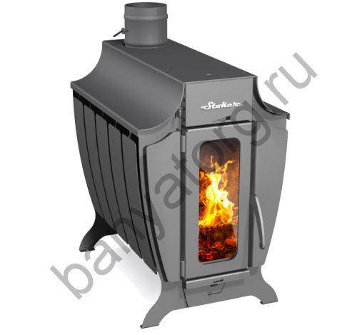 Отопительная печь Ермак Stoker 150-C
