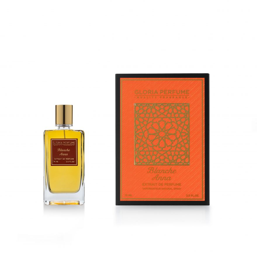 Gloria Perfume Blanche Anna (Simimi Blanc d`Anna) 75 мл
