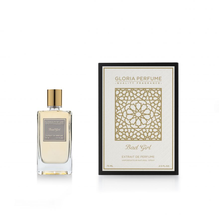 Gloria Perfume Bad Girl (Attar Collection The Queen of Sheba) 75 мл