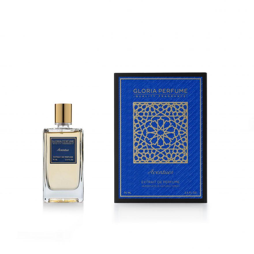 Gloria Perfume Aventues (Creed Aventus) 75 мл