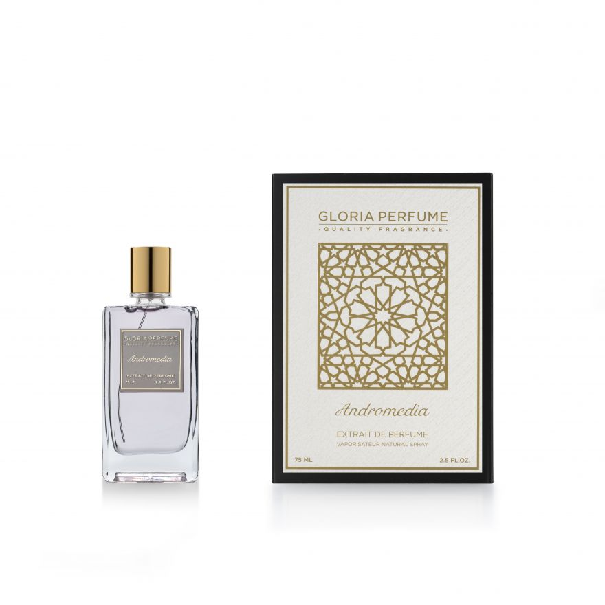 Gloria Perfume Andromeda (Tiziana Terenzi Andromeda) 75 мл