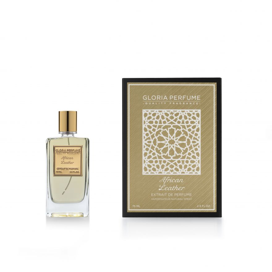 Gloria Perfume African Leather (Memo African Leather) 75 мл