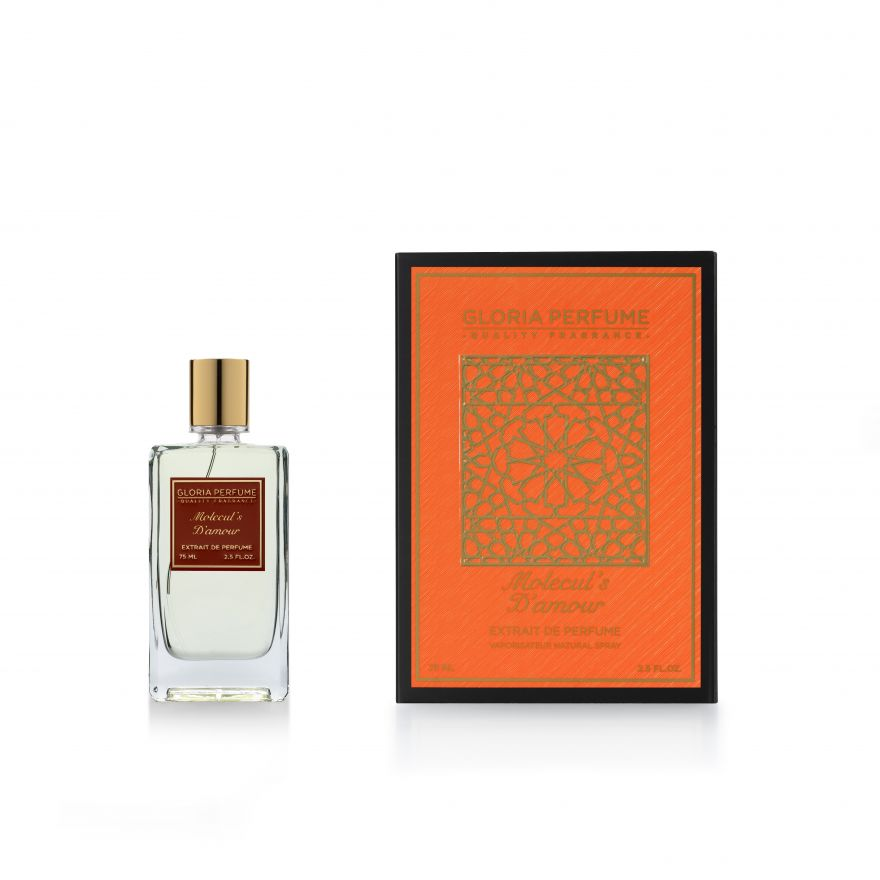Gloria Perfume Essentric 01 (Escentric Molecules Molecule 01) 75 мл