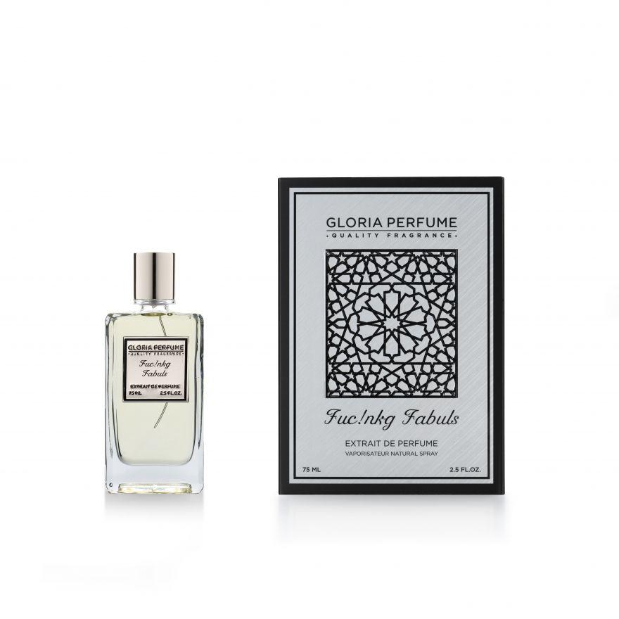 Gloria Perfume Fucing Fabuls (Tom Ford Fucking Fabulous) 75 мл