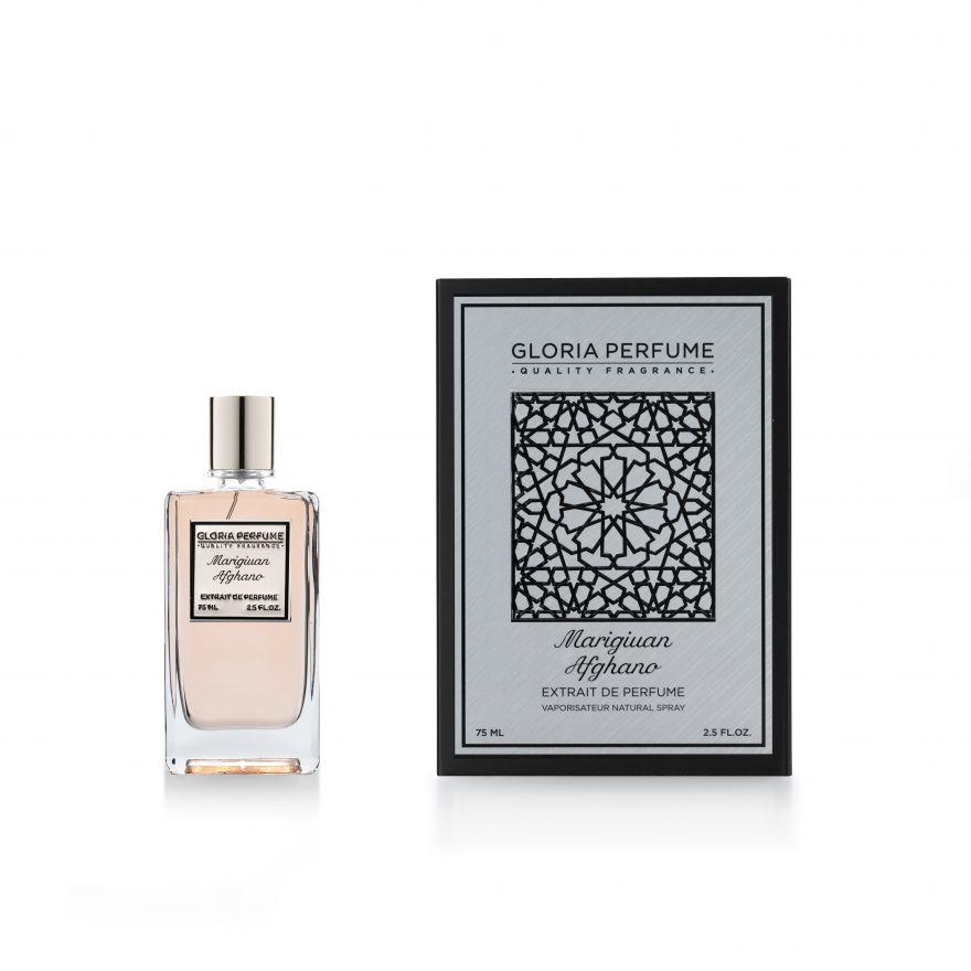Gloria Perfume Marigiuan Afghano 75мл