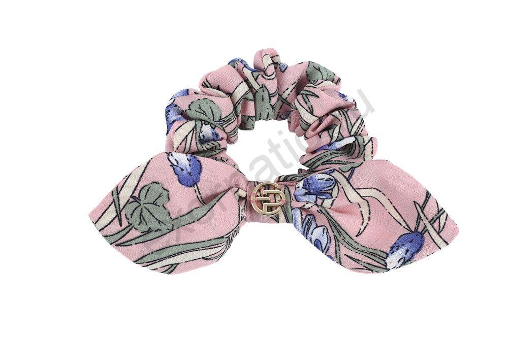 Резинка Evita Peroni 31501-275. Коллекция Flower Dance Pink